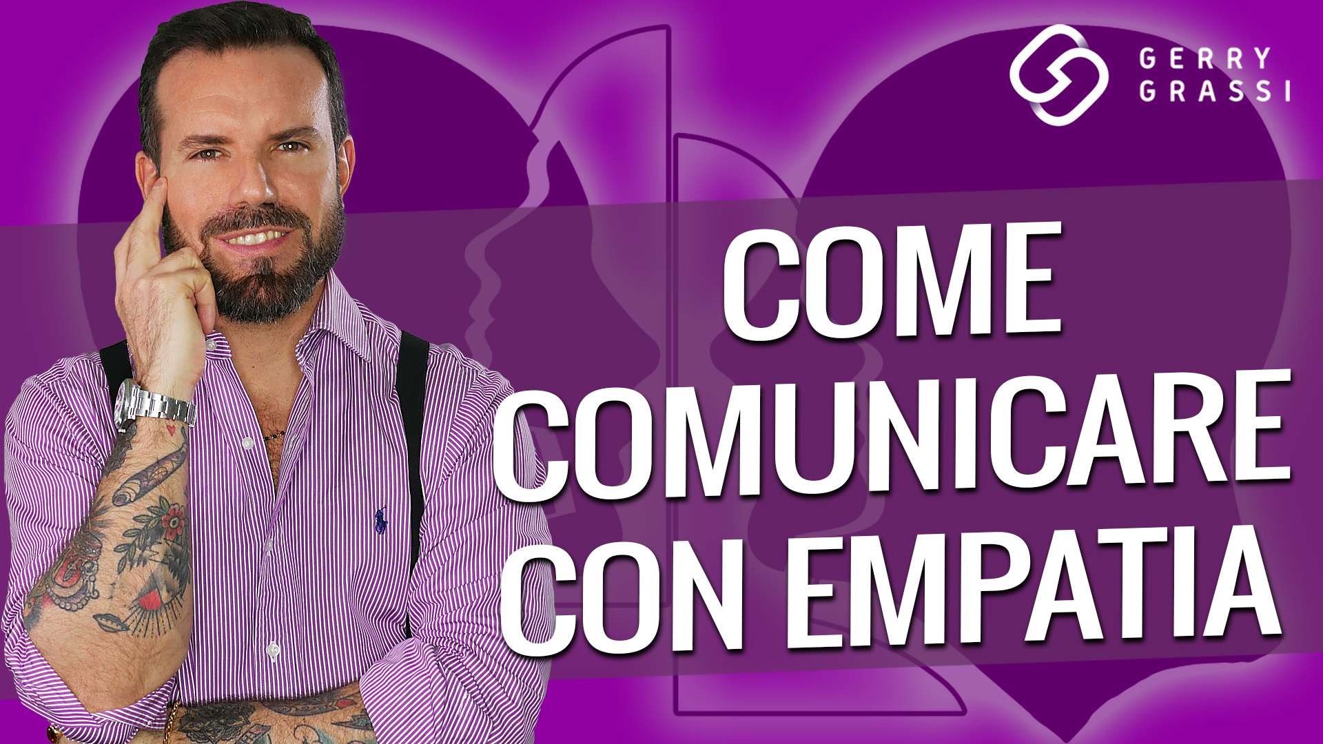 come comunicare con empatia