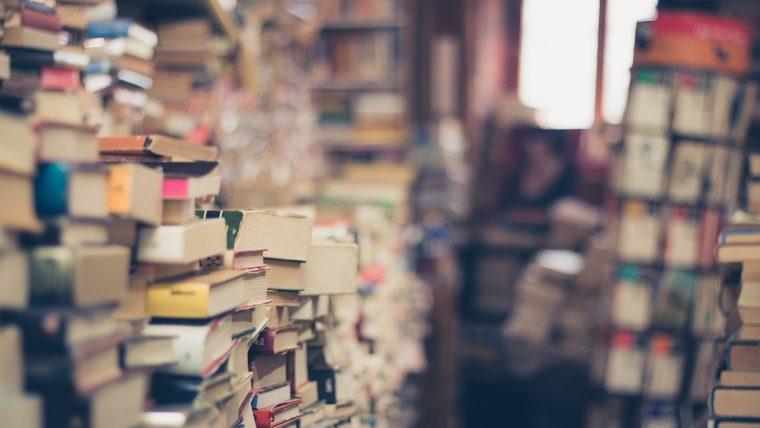 disturbo da accumulo, libri